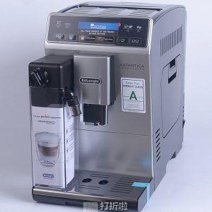De'Longhi 德龙 Autentica臻系列 ETAM29.660.SB 全自动咖啡机 ¥3352