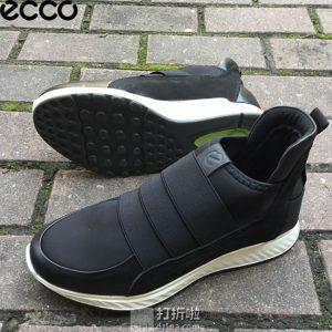 ECCO 爱步 ST.1 适动 男式休闲运动鞋 44码¥429 中亚Prime会员免运费直邮到手约¥475 天猫¥1788