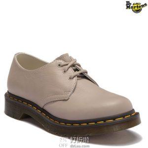 Dr. Martens 1461 马丁中性款牛津鞋 3.7折$43.99 海淘转运到手约¥386
