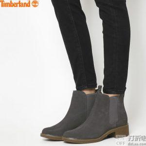 Timberland 添柏岚 Brinda 女式切尔西靴 37.5码¥391 中亚Prime会员免运费直邮到手约¥439