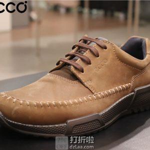 ECCO 爱步 Luca 卢卡 男式休闲鞋 44码4折$60.33 海淘转运到手约¥510