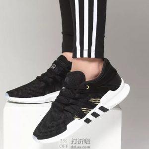 adidas 阿迪达斯 EQT ADV Racing 女款休闲运动鞋 36码¥344
