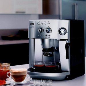 De'Longhi 意大利德龙 ESAM4200 全自动意式咖啡机 镇店之宝¥2099