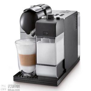 Delonghi 德龙 EN550 全自动奶泡 意式胶囊咖啡机 6折$240.3 海淘转运到手约¥2018