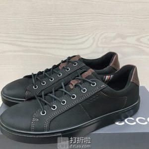 ECCO 爱步 Kyle 凯尔 男式时尚板鞋 41码¥512 中亚Prime会员免运费直邮到手¥567