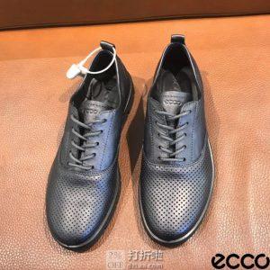 ECCO 爱步 Bella 贝拉系列 女式系带休闲鞋 37码¥401 中亚Prime会员免运费直邮到手约¥443