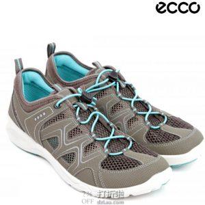 ECCO 爱步 Terracruise 热酷 女式户外徒步鞋 35码¥356 中亚Prime会员免运费直邮到手约¥397