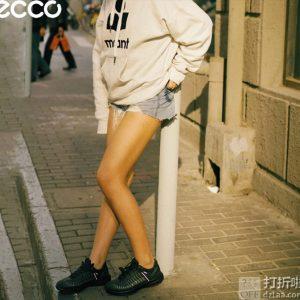 ECCO 爱步 Intrinsic TR Runner 盈速踪迹系列 女式运动鞋 3.8折$59.99 海淘转运到手约¥577