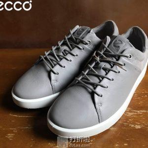 ECCO 爱步 Corksphere 1 酷型 女式休闲鞋 板鞋 38码3.6折$56.99 海淘转运到手约¥472 中亚Prime会员免运费直邮到手约¥469