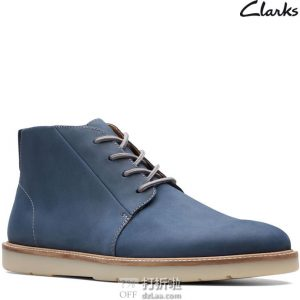 Clarks 其乐  Grandin 男式短靴 42码¥361 中亚Prime会员免运费直邮到手¥401
