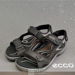 ECCO 爱步 OFFROAD 男式凉鞋 ¥513 中亚Prime会员可免运费直邮到手约¥567