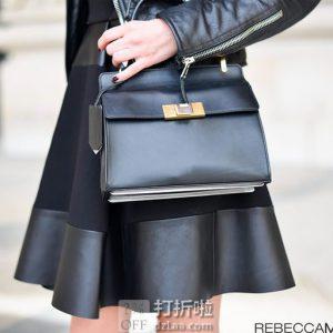 Rebecca Minkoff 美国官网 阵亡将士纪念日促销 服饰、鞋包 3折起+额外7折优惠码