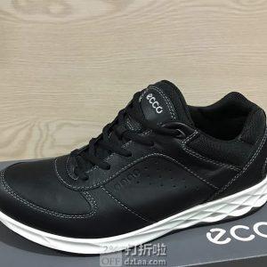 限尺码 ECCO 爱步 Wayfly 微翔 牦牛皮 男式户外鞋 ¥422起 中亚Prime会员免运费直邮到手约¥477 天猫¥1249