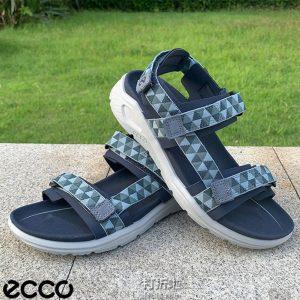 ECCO 爱步 X-Trinsic 全速系列 女式凉鞋 2.8折$39.87起 海淘转运到手约¥339