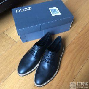ECCO 爱步 Incise 英姿系列 女式牛津鞋 ¥450