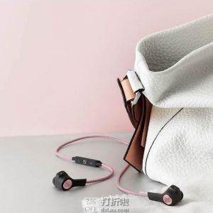 B&O Beoplay H5 入耳式无线蓝牙耳机 ¥999