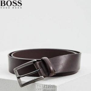 HUGO BOSS 雨果博斯 Gavrilo-SL 男式皮带 115码¥154 中亚Prime会员凑单免运费直邮到手约¥171