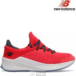 New Balance 新百伦 Lazr V2 男式跑鞋 40.5码2.4折$23.93 海淘转运到手约¥255