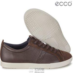 ECCO 爱步 Collin 2.0 科林2.0 男式休闲鞋 3.7折$54.99 海淘转运到手约¥497 国内¥1449