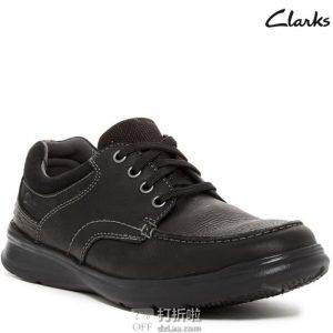 Clarks 其乐 Cotrell Edge 男式休闲鞋 ¥343左右 中亚Prime会员免运费直邮到手约¥383
