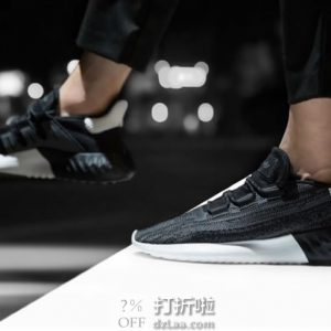 adidas Originals 阿迪达斯 三叶草 Tubular Dusk 小椰子 经典鞋 男式运动休闲鞋 3.3折$32.6起 海淘转运到手¥315