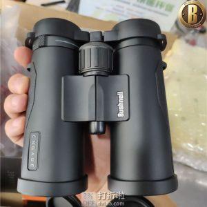 金盒特价 Bushnell 博士能 ENGAGE 望远镜 10X42 BEN1042 防水防雾防油双筒望远镜 5折$133.96史低 海淘转运到手约¥997