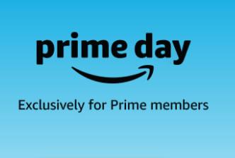 美国亚马逊Prime Day 大促开始 商品随时更新