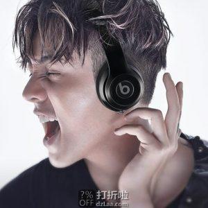 限Prime会员 金盒特价 Beats Solo3 无线蓝牙 头戴式耳机 4.7折$139.99史低 海淘转运到手约¥1015 国内¥1699