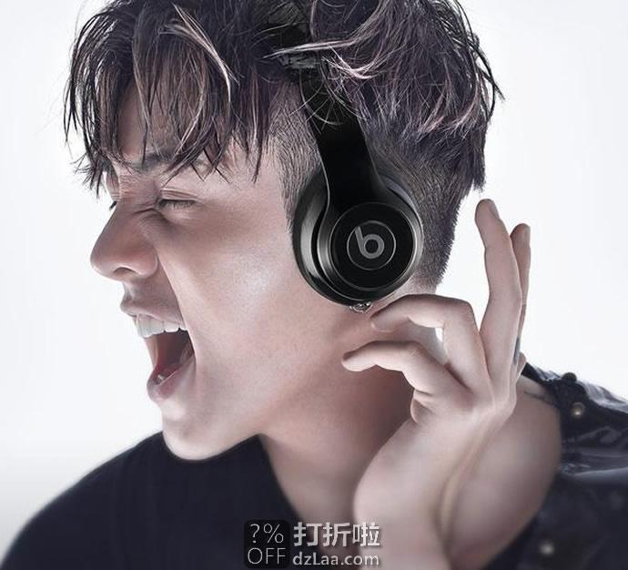 Beats Solo3 无线蓝牙 头戴式耳机 5折$149.99 海淘转运到手约¥1115 国内¥1699