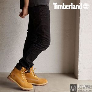 限尺码 Timberland 添柏岚 经典款 女式大黄靴 10361 中亚Prime会员免运费直邮到手约¥669