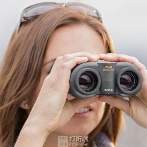 日本进口 Canon 佳能 8×25 IS 光学防抖补偿 便携双筒望远镜 ¥1807 天猫¥2870