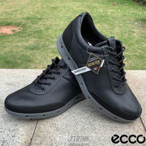 ECCO 爱步 Cool 透氧 GTX防水 女式休闲鞋 37码¥558 天猫¥1799