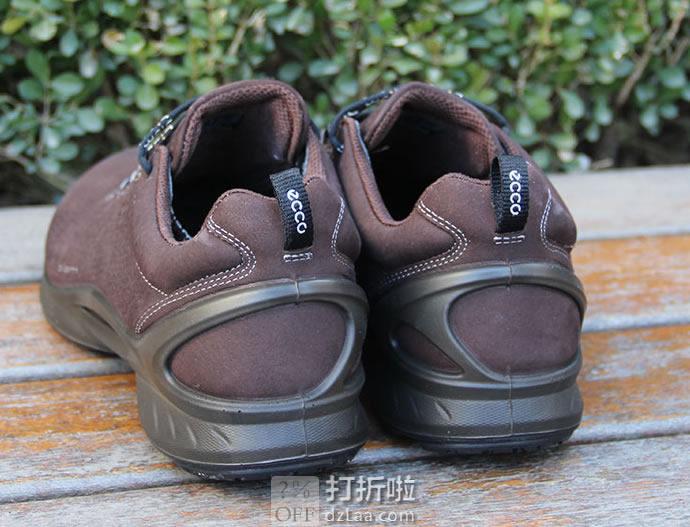 ECCO 爱步 BIOM系列 男式户外健步鞋 44码镇店之宝¥592