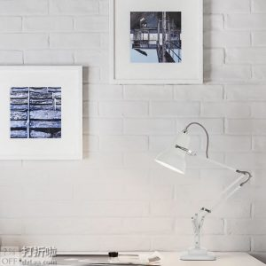 台灯鼻祖 英国 Anglepoise Original 1227小号桌面台灯 ¥560