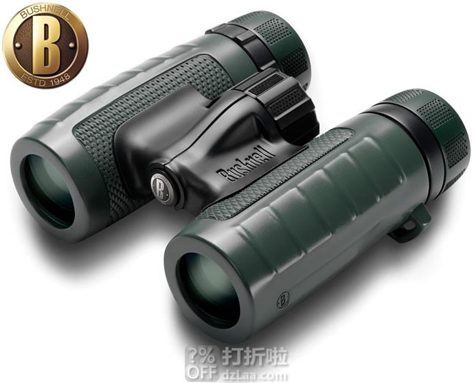 金盒特价 Bushnell 博士能 奖杯系列 10×42 高清防水防雾 234210 双筒望远镜+望远镜背带套装 3.3折$76.99 海淘转运到手约¥620