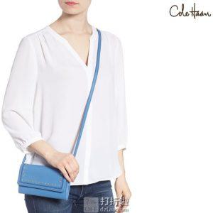 Cole Haan 可汗 Cassidy 女式手机挎包 手拿包 2.2折$47.54 海淘转运到手约¥354