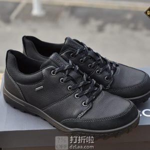ECCO 爱步 Goran GTX防水 低帮男式徒步鞋 41/42码¥625