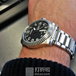 Citizen 西铁城 BM8530-89EE 光动能 男式手表 ¥722