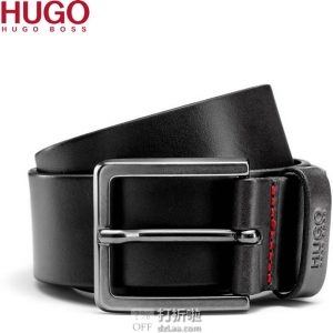 Hugo Hugo Boss 雨果博斯 Gionio 男式皮带 ¥231起