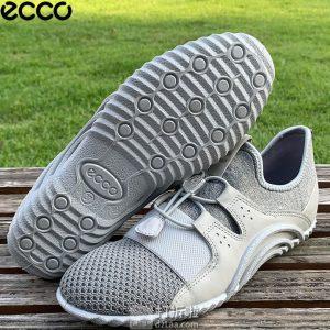 ECCO 爱步 Vibration 活力1.0 快速系扣 女式休闲运动鞋 2.7折$35.03起 海淘转运到手约¥340