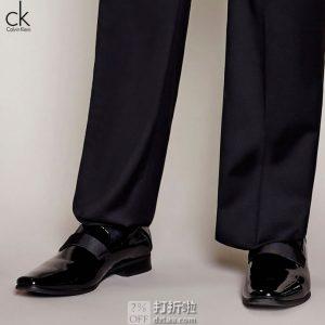 Calvin Klein 卡尔文克莱因 Bernard CK 男式乐福鞋 礼服鞋 4.7折$51.99 海淘转运到手约¥461