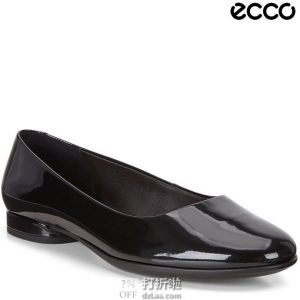 ECCO 爱步 Anine 安妮 女式休闲鞋 ¥398.24