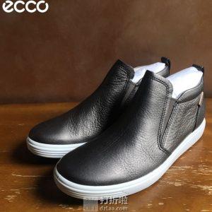 ECCO 爱步 Soft 7 柔酷7号 女式短靴 35码2.1折$34.86 海淘转运到手约¥336