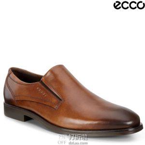 ECCO 爱步 Melbourne 墨本系列 男式乐福鞋 39码4.5折$54 海淘转运到手约¥471