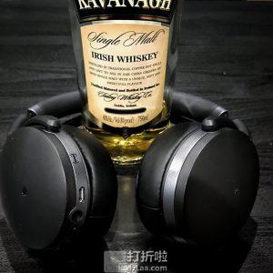 SENNHEISER 森海塞尔 HD4.40BT 头戴式 无线蓝牙耳机 5折$75.26 海淘转运到手约¥562 中亚Prime会员免运费直邮到手约¥585