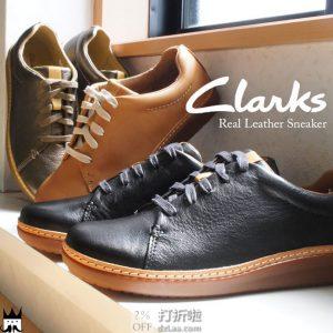 Clarks 其乐  Amberlee Crest 女式牛津鞋 36码2.7折$34.93 海淘转运到手约¥334