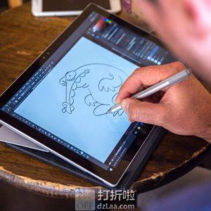 11日0点开抢 Microsoft微软商城 双12大促 官方认证翻新 Surface平板电脑/笔记本低至5折¥2189起