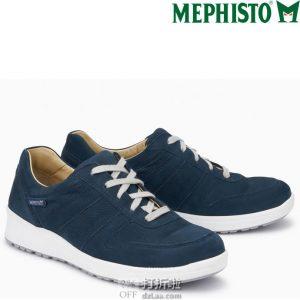 MEPHISTO 马飞仕图 Rebeca Perf 女式系带休闲鞋 板鞋 35码3.2折$63 海淘转运到手约¥539