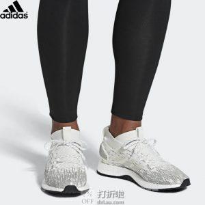 adidas 阿迪达斯 PureBOOST DPR 男式跑步鞋 42.5码2.5折$40.29 海淘转运到手约¥373