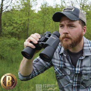 Bushnell 博士能 PowerView系列 20X50 高清双筒望远镜 5.6折$40.65 海淘转运到手约¥361 国内¥1080